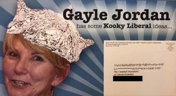 Gayle Flyer - OG