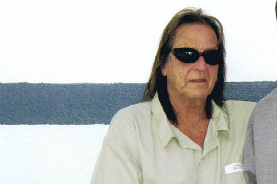 The True Story Of George Jung, The Drug Trafficker Who