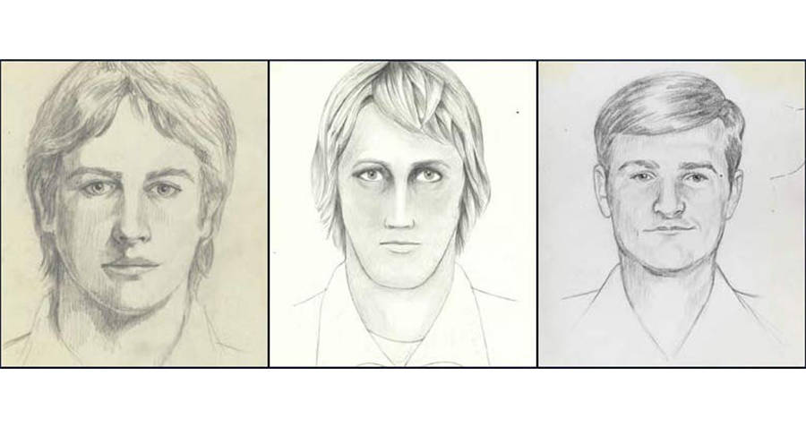 The Golden State Killer And The 40-Year Manhunt To Find Him