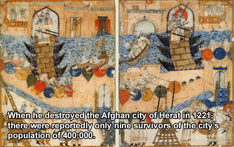 Herat War