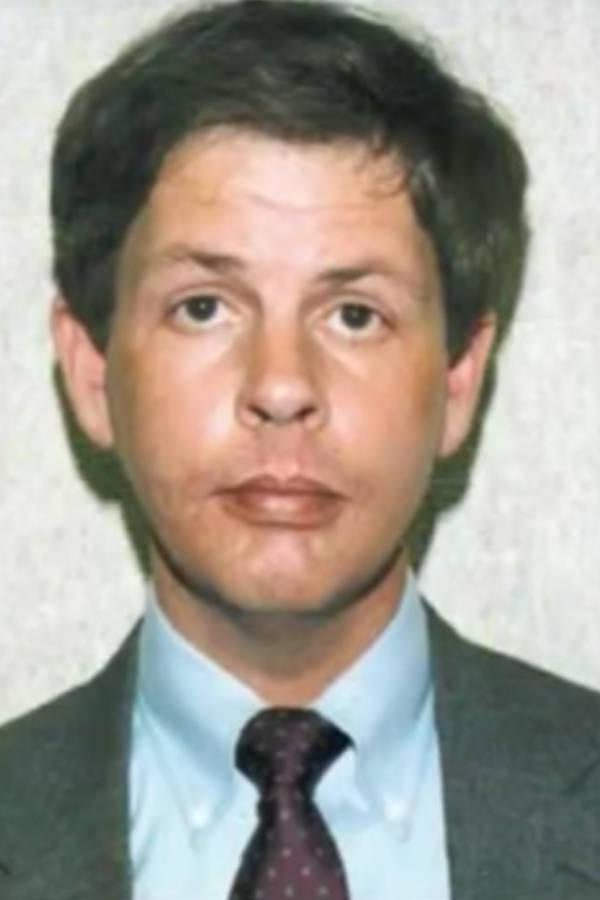Herb Baumeister Portrait