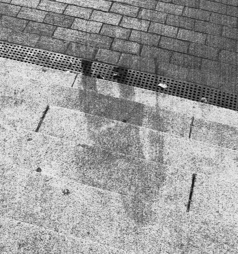Hiroshima Shadow