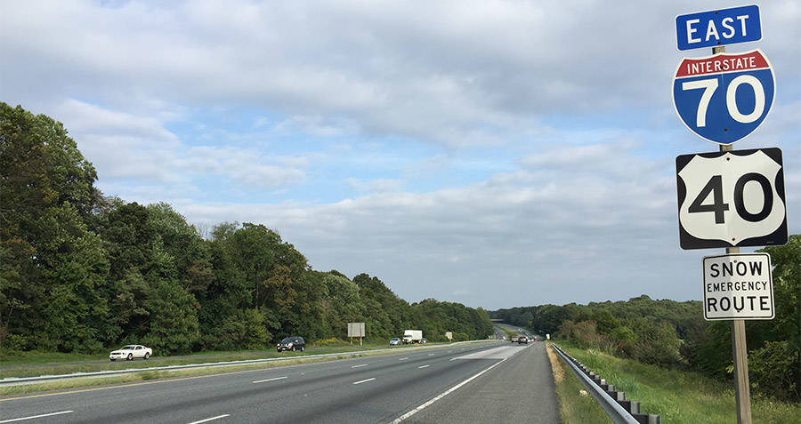 Interstate 70