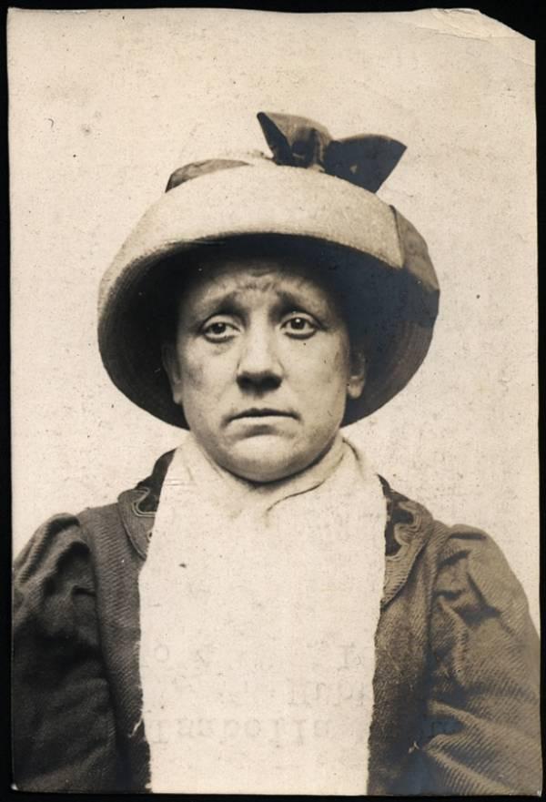 Isabella Mcque