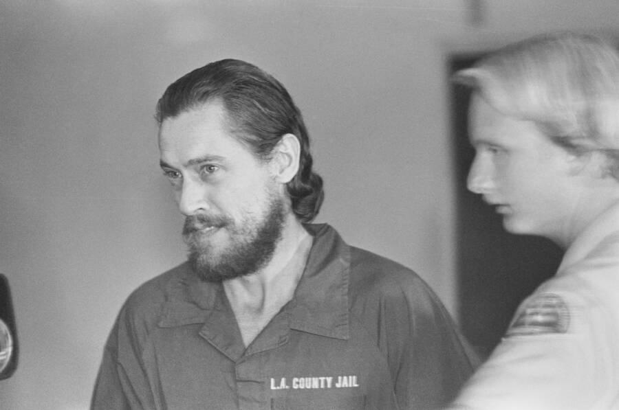 John Holmes Trial