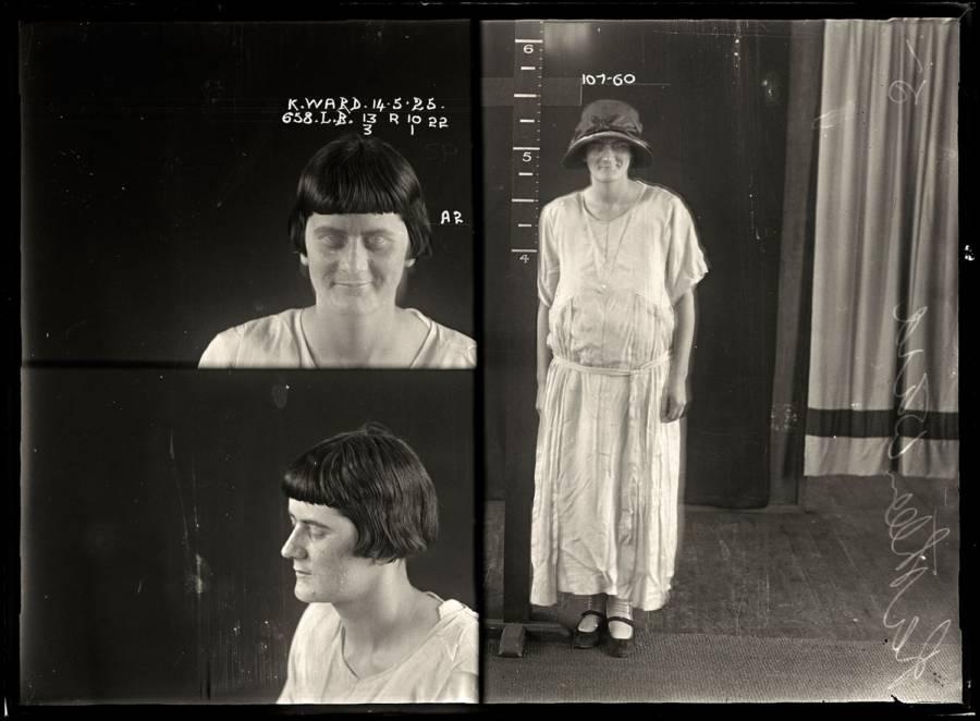 Kathleen Ward