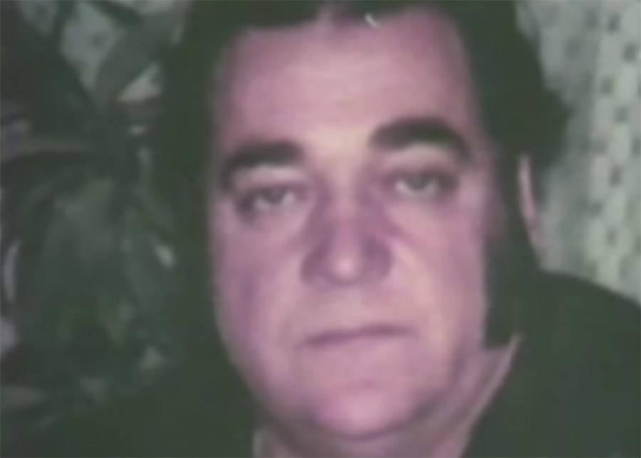 Ken Mcelroy Face