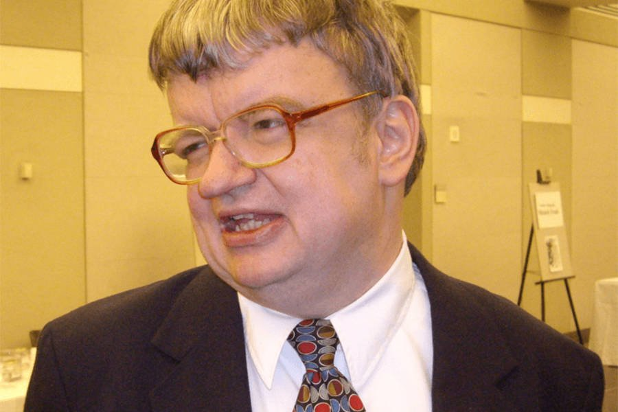 Kim Peek The Real Rain Man