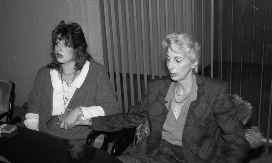Richard Kuklinski's Wife And Daughter