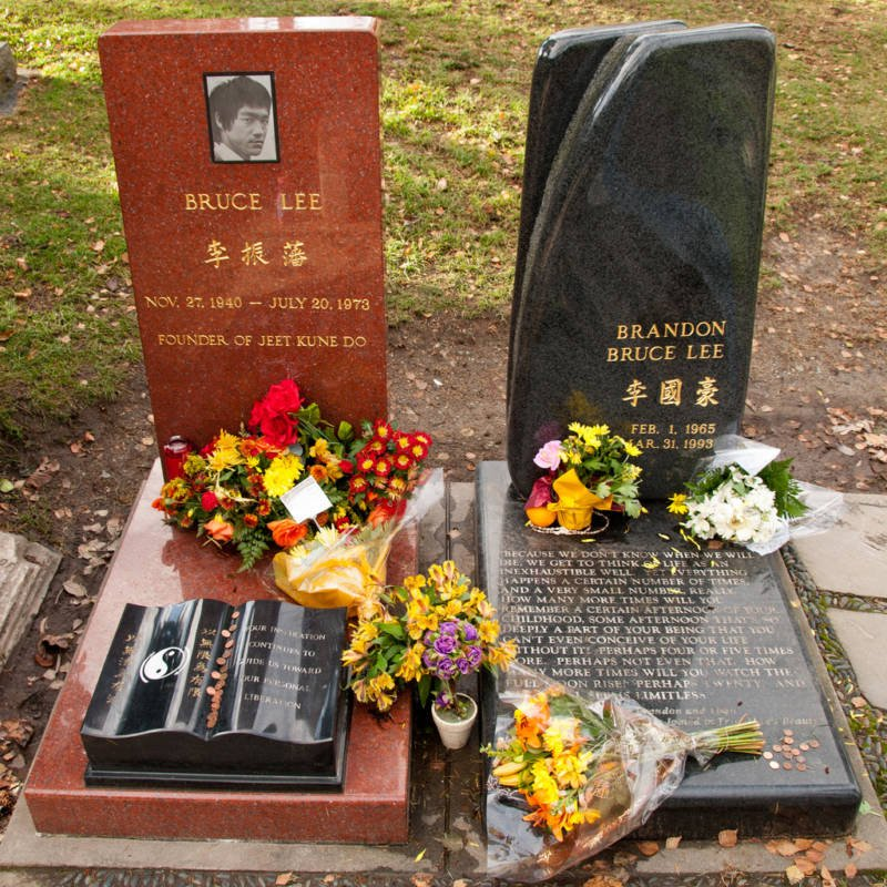 How Did Bruce Lee Die? The Truth About The Legend's Demise
