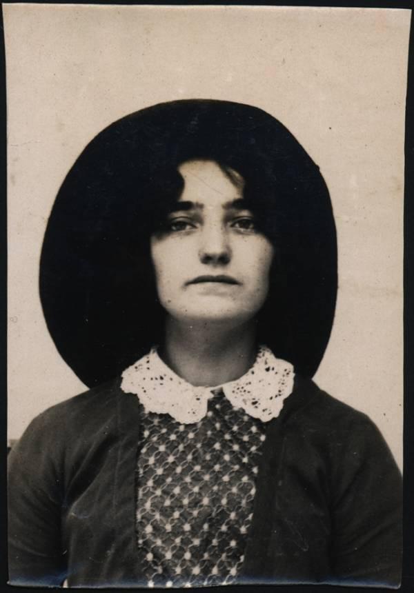 Lillian Tibbs