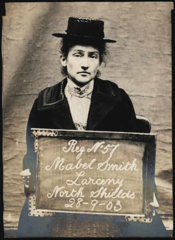 Mabel Smith