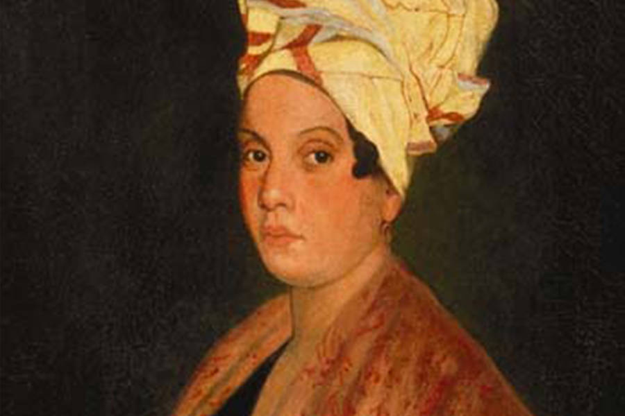 The Real Story Of Marie Laveau, The Voodoo Queen Of New Orleans