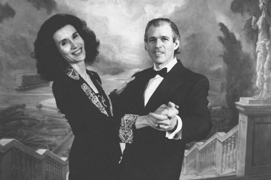 Marilyn Vos Savant And Robert Jarvik