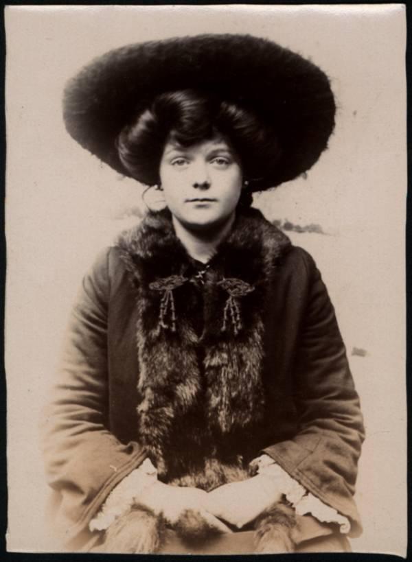 Maud Garmey