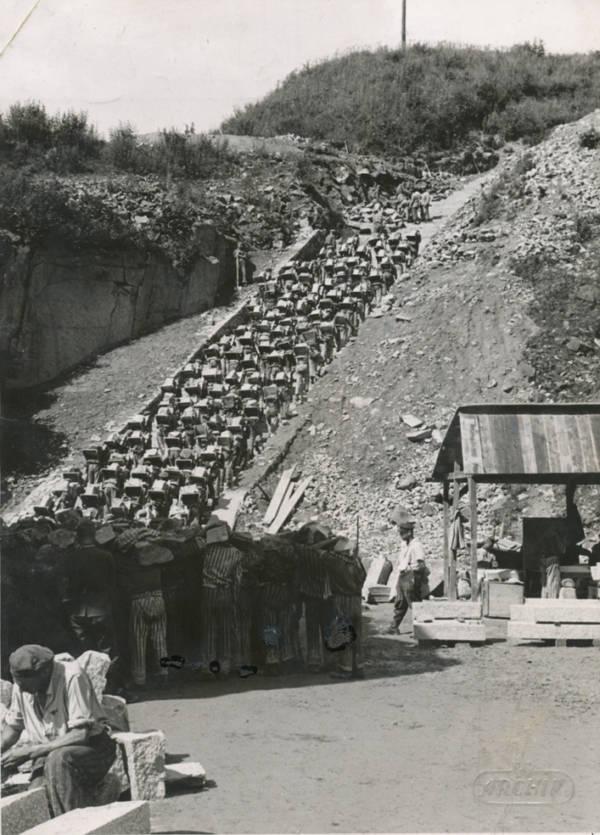 Mauthausen Gusen