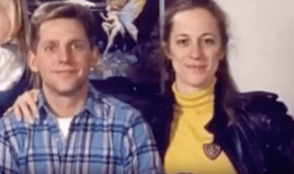 Michele Miscavige And David Miscavige