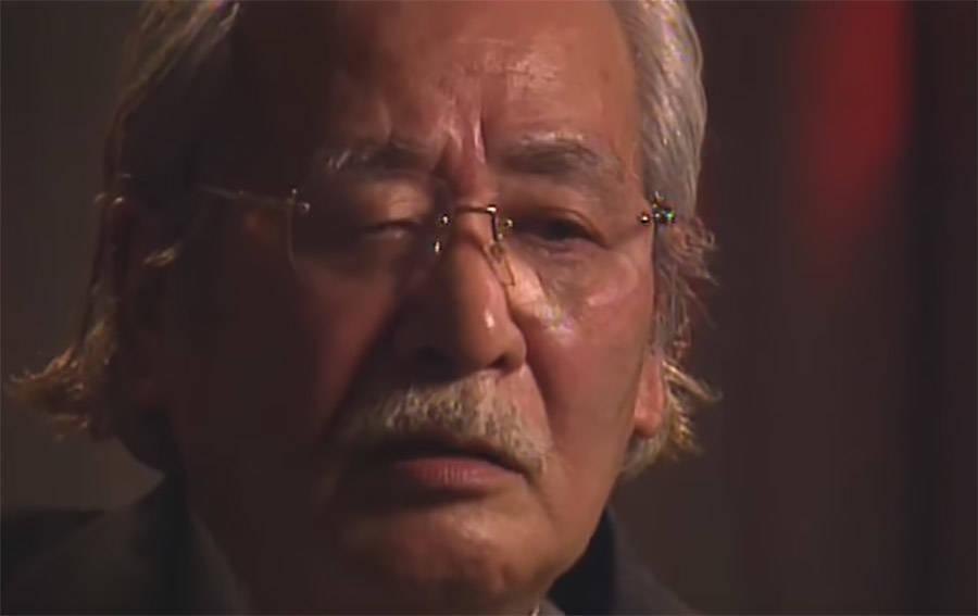 Older Mutsuhiro Watanabe