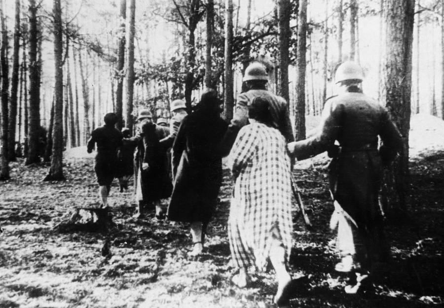 Polish Genocide