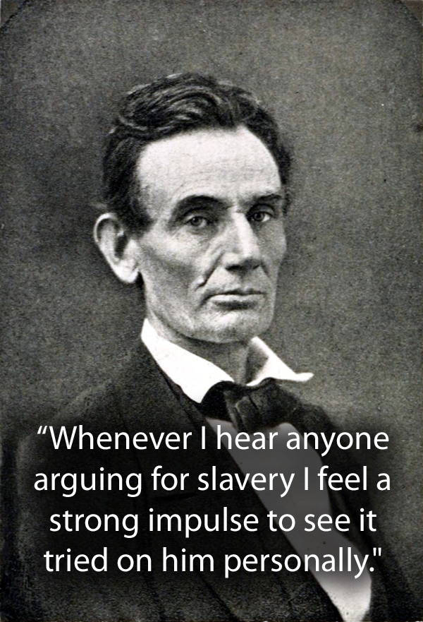 Best Lincoln Quotes 33 Abraham Lincoln Quotes That Still Ring True Today Best Lincoln Quotes