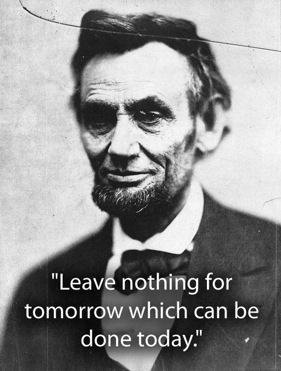 Photo Of Lincoln