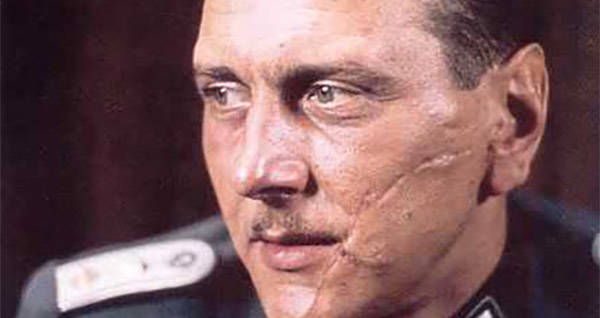 How Otto Skorzeny Went From Hitler's Favorite Commando To An Israeli Hitman