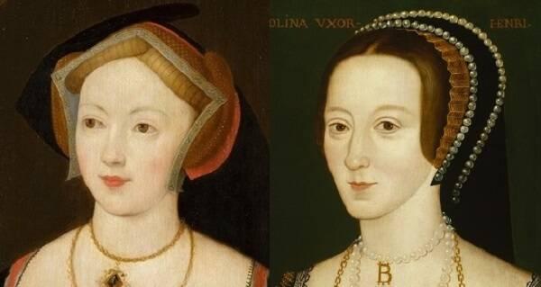 Mary Boleyn The True Story Of King Henry Viiis Other -9436