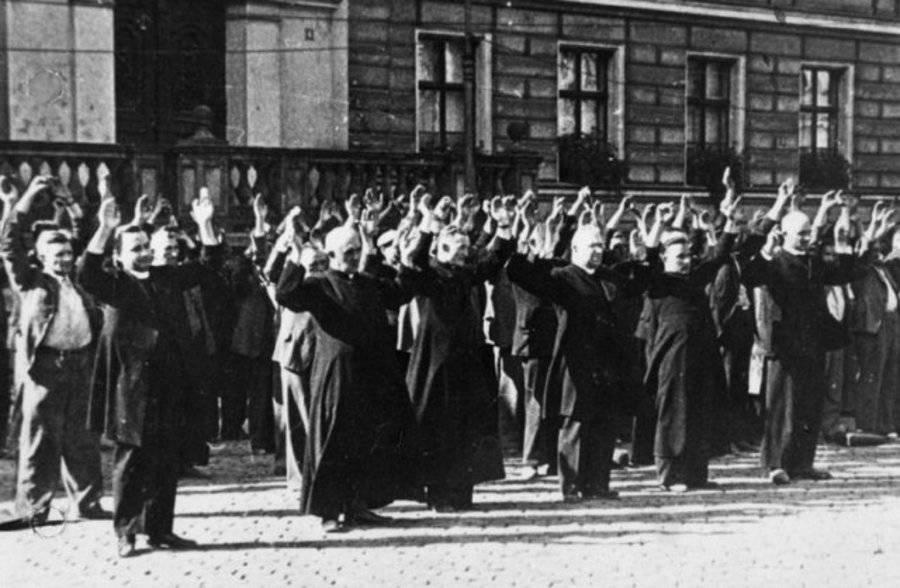 Polish Priests