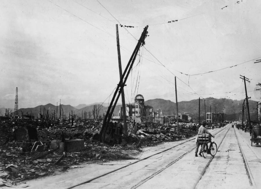 Hiroshima Railway
