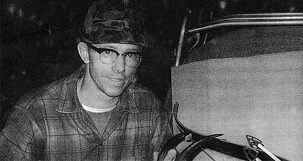 Robert Hansen: The Serial Killer Who Hunted His Victims Like Animals
