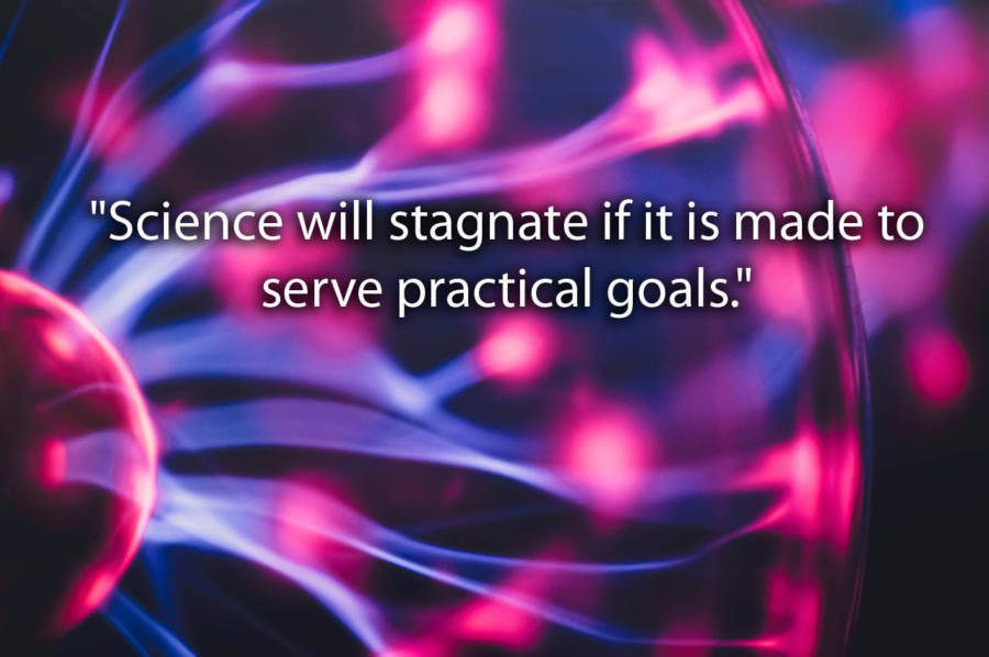 The Goals Of Science