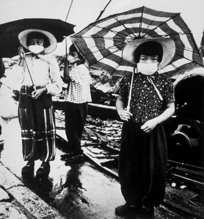 33 Hiroshima Aftermath Photos That Reveal The True Devastation