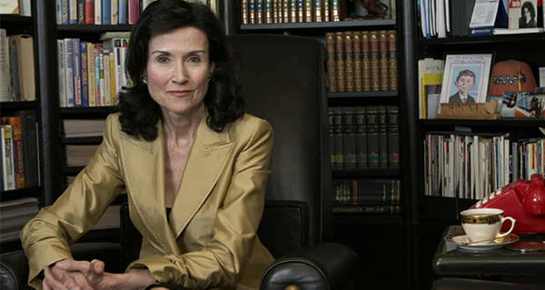 Meet Marilyn vos Savant — The Woman With The World's Highest IQ
