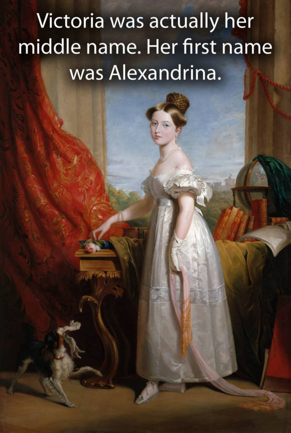 Things You Don't Know About Queen Victoria