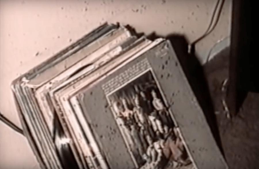 Wonderland Murders Video