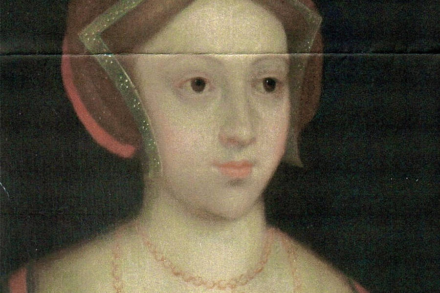 Young Mary Boleyn