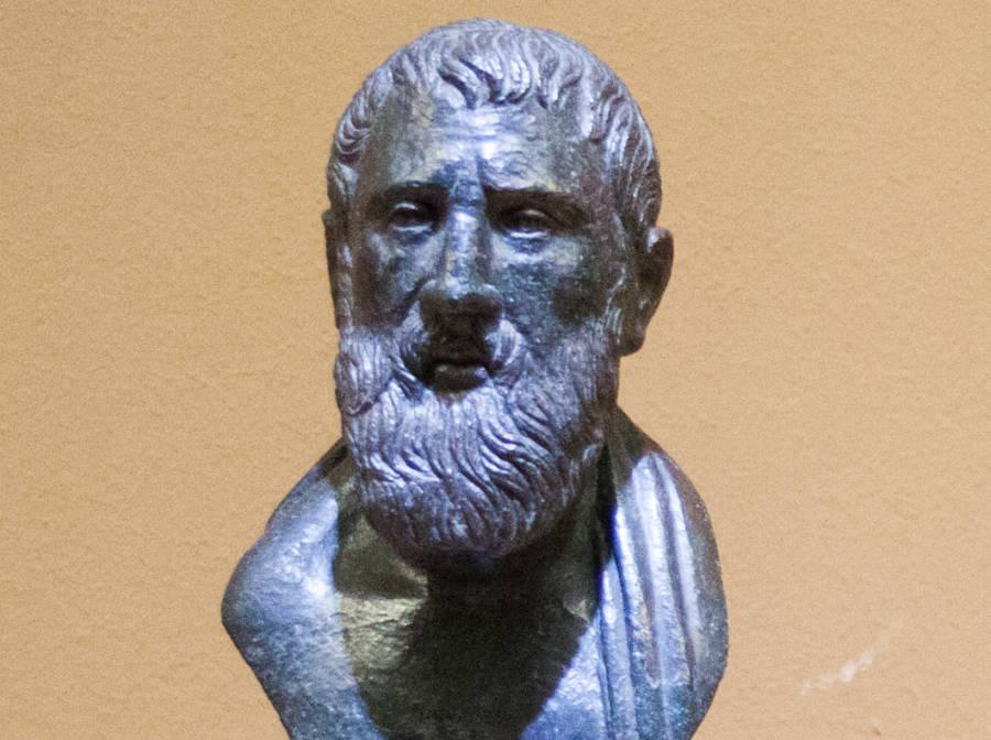 Zeno Of Elea