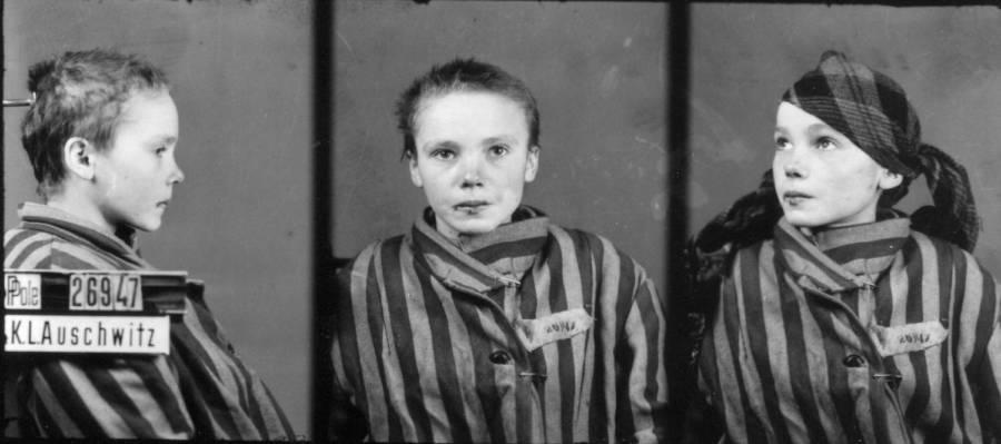 Czeslawa Kwoka
