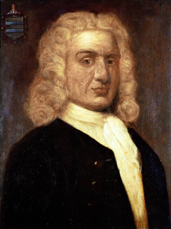 William Kidd Famous Pirates