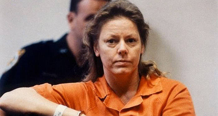 How Aileen Wuornos Became History's Most Terrifying Female