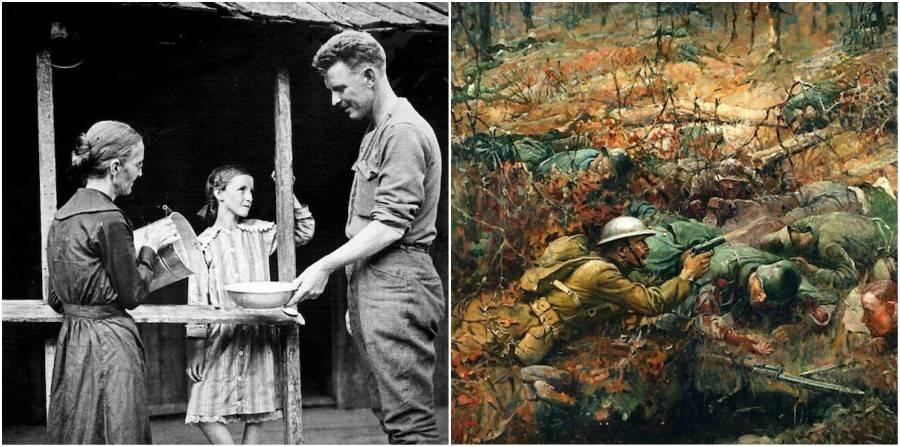 Alvin York Soldier