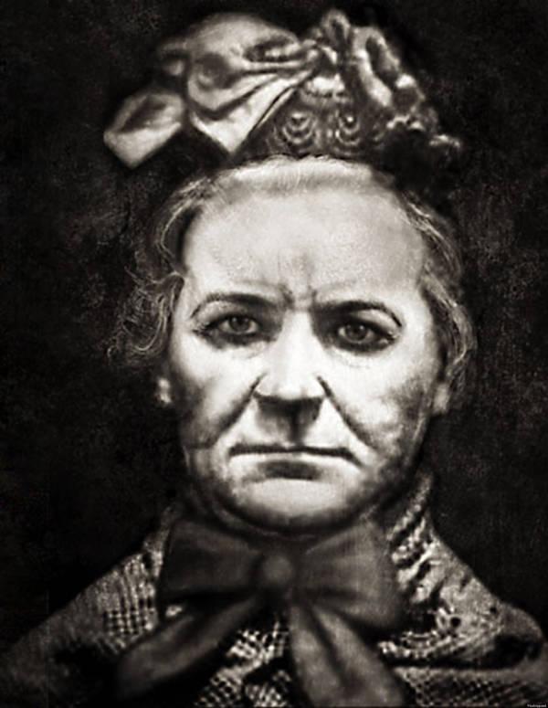Amelia Dyer Female Serial Killers