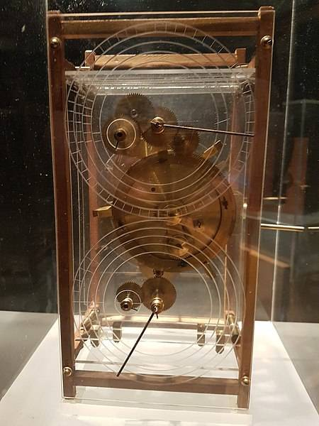 Antikythera First Computer In The World