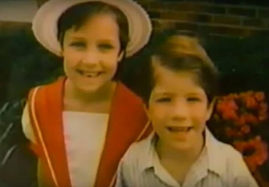 Beth Thomas John Brother Children