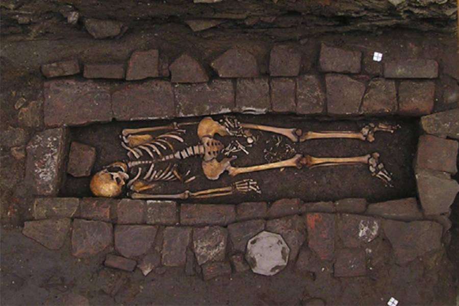 Coffin Birth News