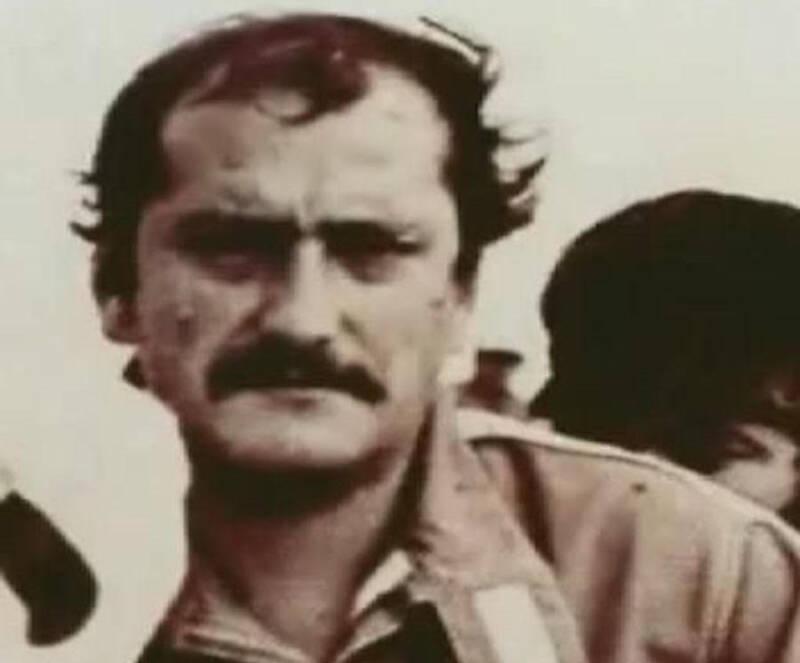 Cousin Of Pablo Escobar