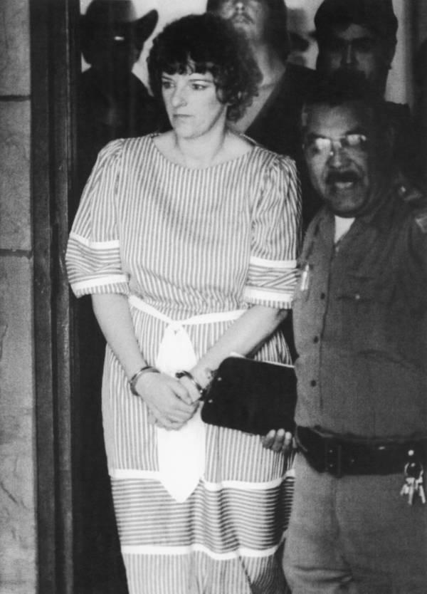 Genene Jones Female Serial Killers