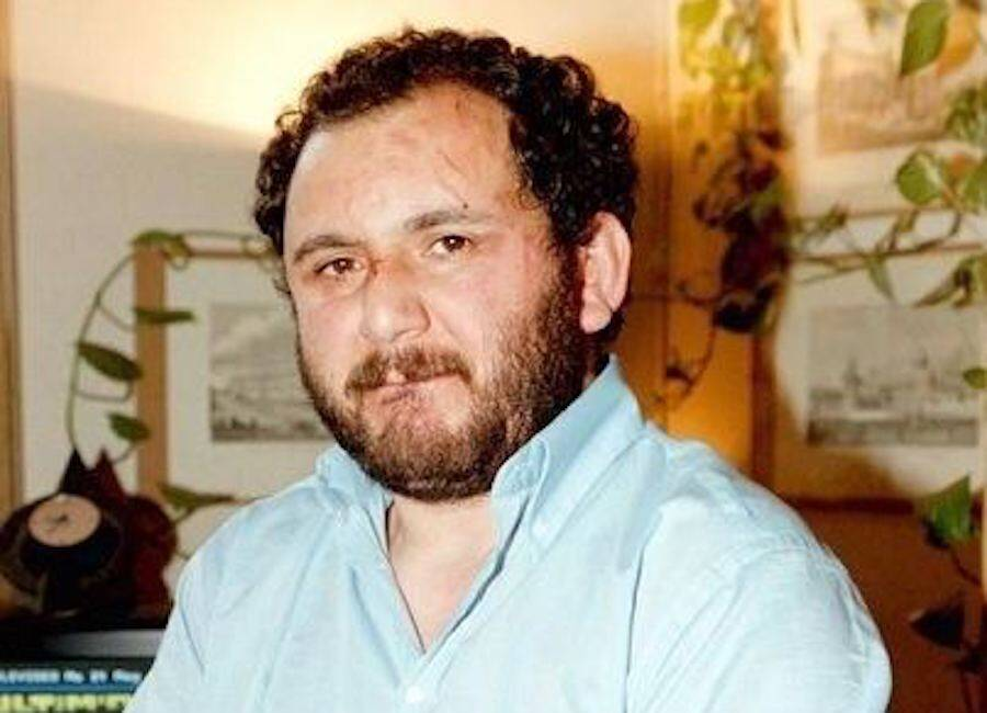 Giovanni Brusca's Arrest
