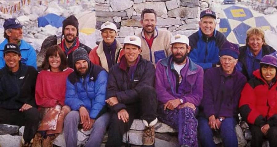 Halls Final Expedition