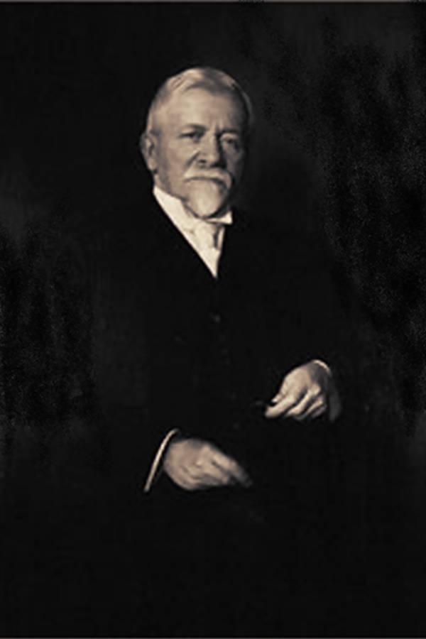 Henry Pittock